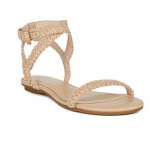 Joie Fadi Tan Sandals Size 40